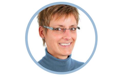 Mai-Britt Ludwar - Backoffice