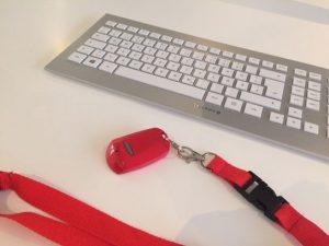Fm4-rot-Tastatur